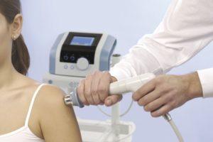 Резонансно-волновая терапия
