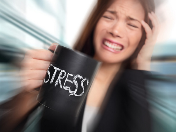 Стоит избегать стрессов