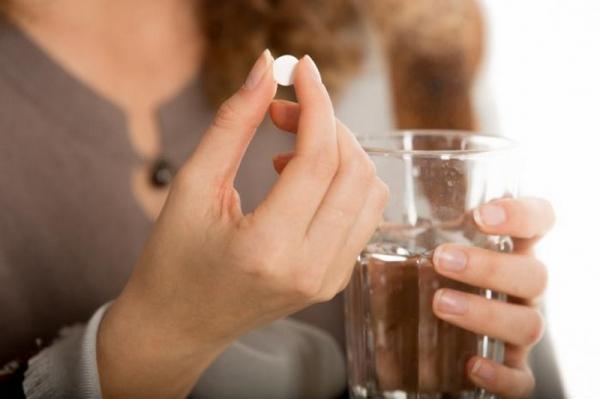 Принимать «Аспирин» необходимо правильно, чтобы не возникло побочных эффектов