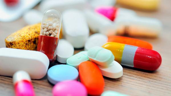 Такая проблема может возникнуть из-за бесконтрольного приема препаратов