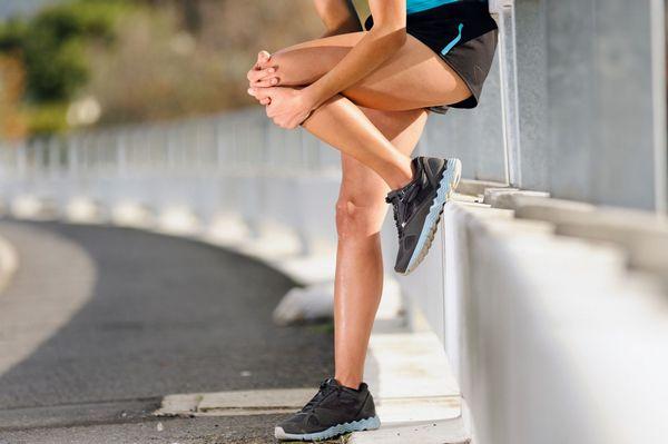 Спортивные травмы часто сопровождаются болью в этой области