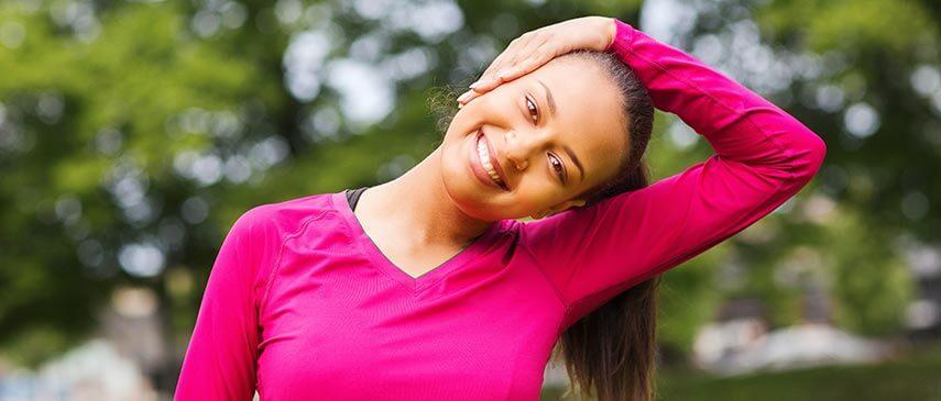 Если вести активный образ жизни и питаться правильно, то можно избежать многих заболеваний, которые образуются из-за недостатка какого-либо компонента в организме человека