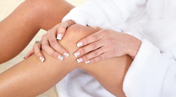 О лечении артроза коленного сустава