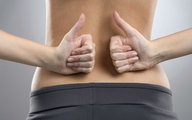 Чтобы позвоночник был крепок и здоров, необходимо вести правильный образ жизни, заниматься умеренными физическими упражнениями и регулярно делать разминки